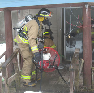 2009 PPV training, picture 4 of a series.