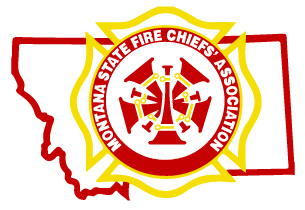 Montana Fire Chiefs' Association (MFCA) logo courtesy montanafirechiefs.com